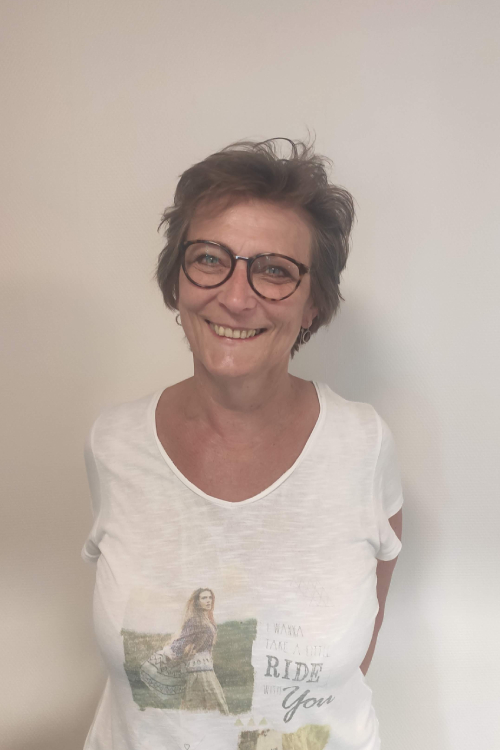 Anne Grete