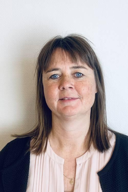 Lise-Lotte Jørgensen